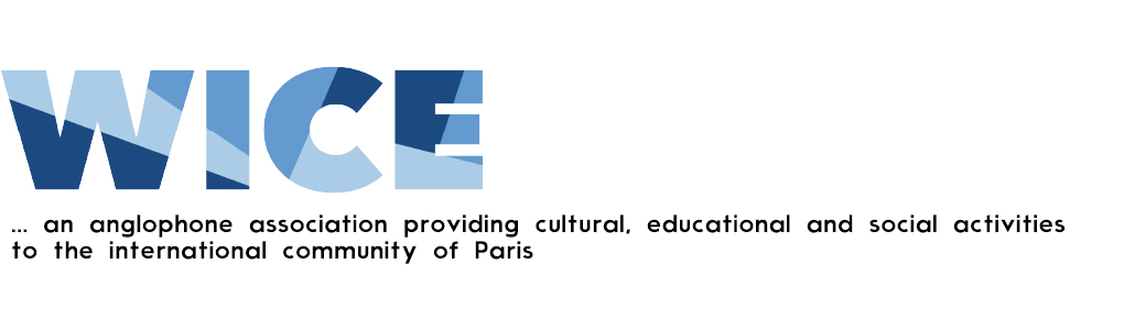 A blog for the English-speaking community of Paris