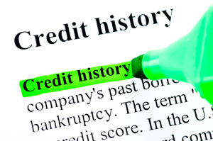 credit history and protection from identity theft