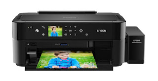 Free Download Driver Epson L810