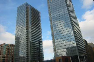 Murano Condos Bay Street Toronto
