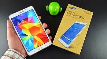 Harga Tablet Samsung Galaxy