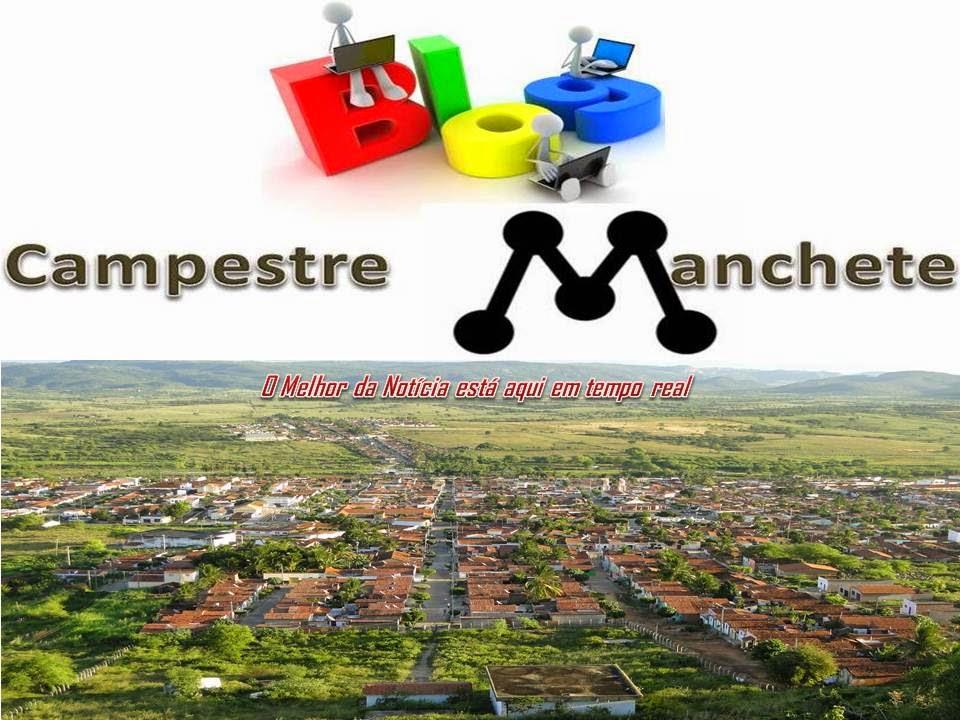 BLOG CAMPESTRE MANCHETE