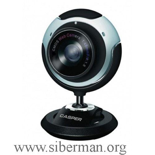 Casper U3 Webcam Driver İndir