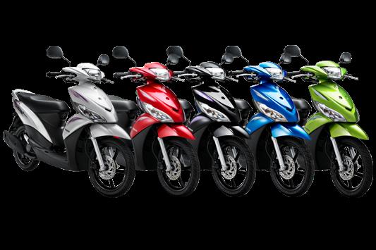 Rental Sepeda Motor di Semarang Terlengkap