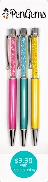 Pen Gems