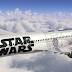 "R2-D2 de ""Star Wars"" inspira al dreamliner de All Nippon Airways"