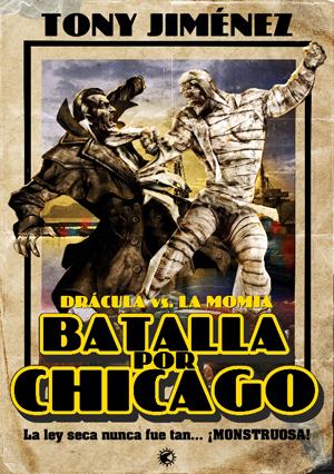 Batalla por Chicago