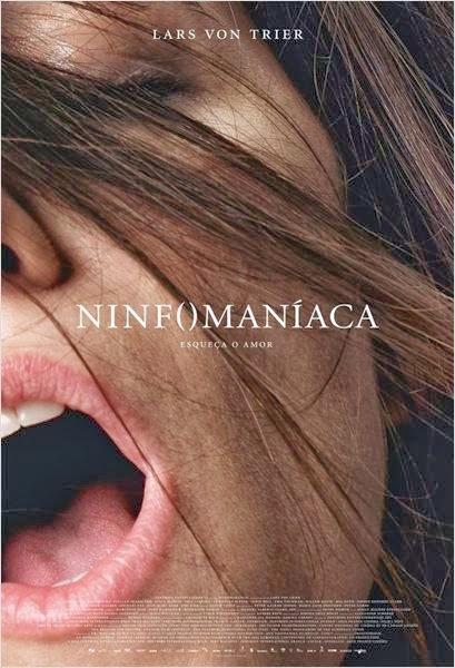 Filme Ninfomaníaca Volume 1 Dublado AVI BDRip
