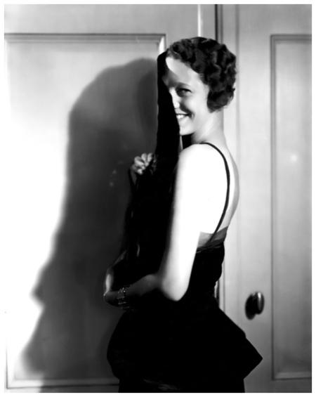 Gertrude Lawrence, Edward Steichen. Fotografía | Photography
