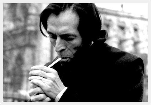 Julio Ramón Ribeyro. Sólo para fumadores.Doctor Ojiplático