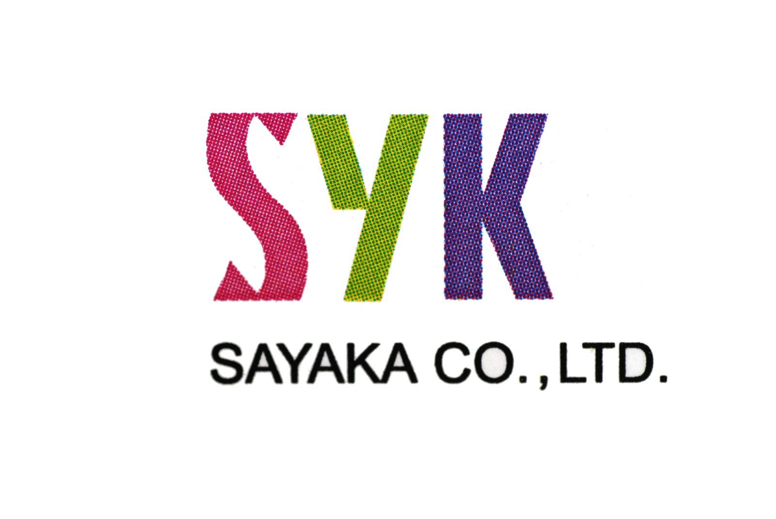 株式会社サヤカ