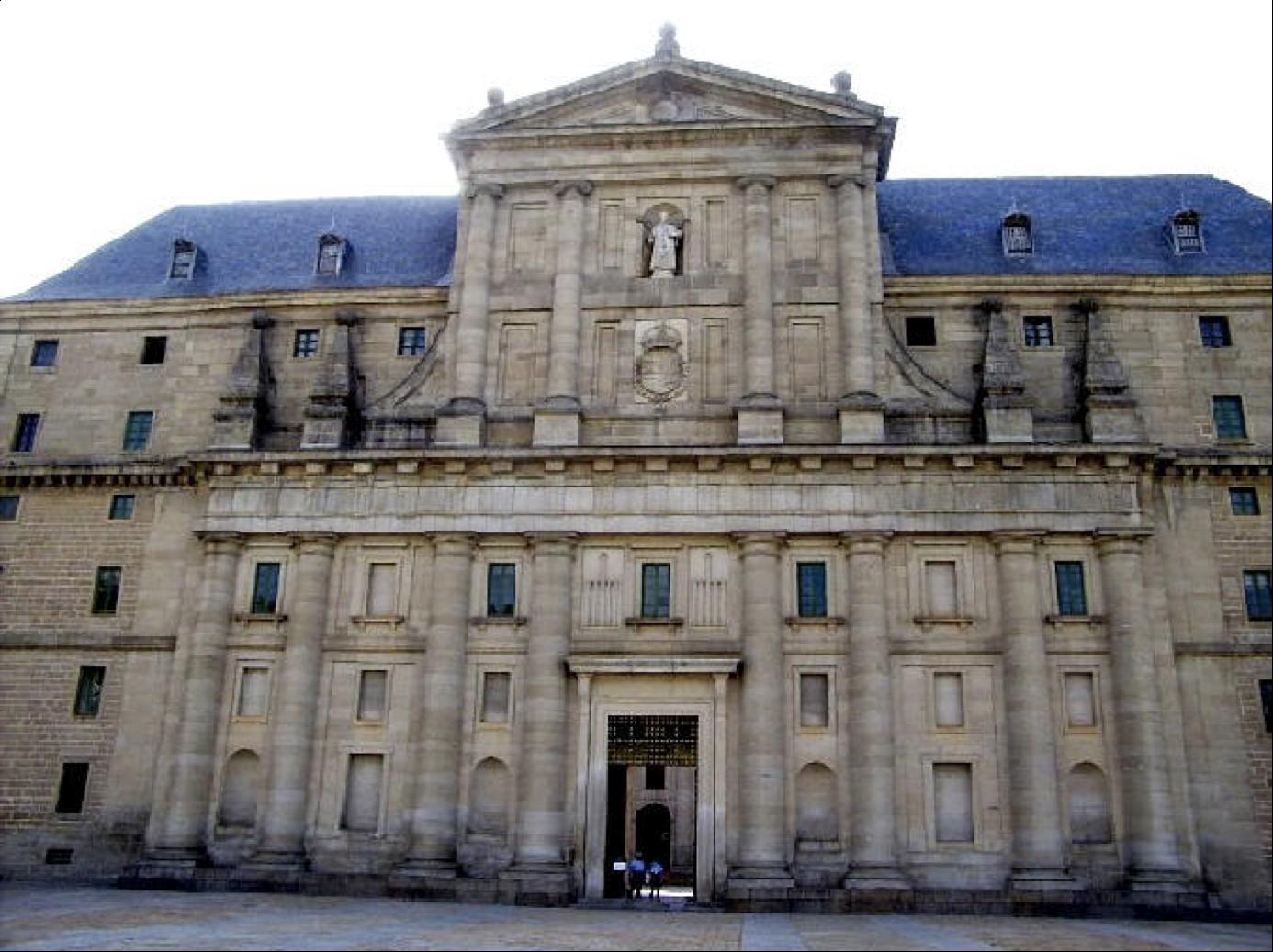 Historia del arte la arquitectura del renacimiento en for Caracteristicas de la arquitectura