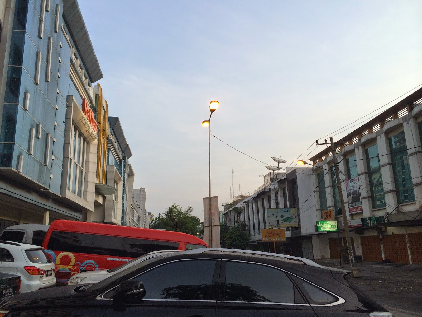Karibia Boutique Hotel Medan aiza89