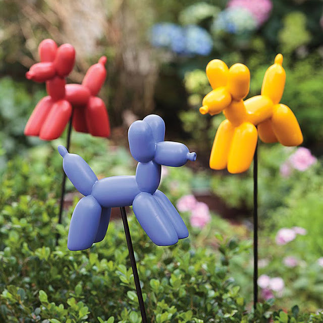 Balloon Dog Ornament7