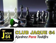 Página Club Jaque 64