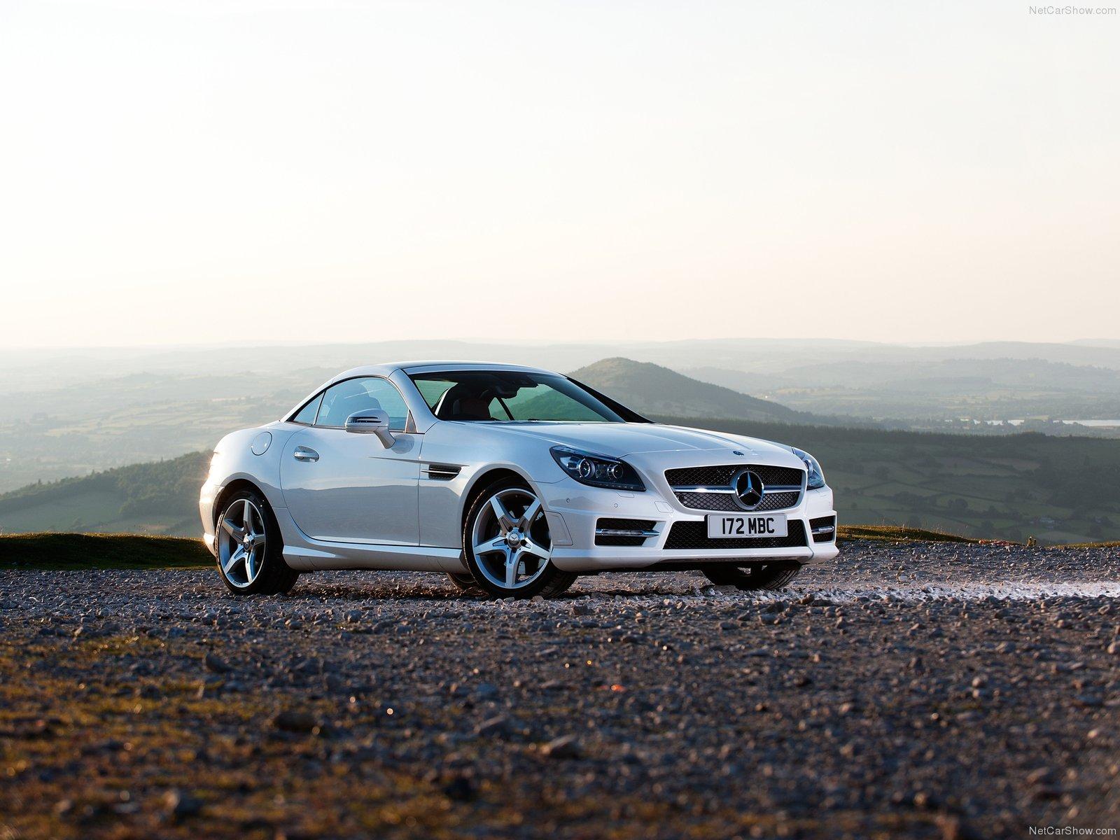 Wallpapers hd for mac mercedes benz slk250 uk version for Mercedes benz slk250