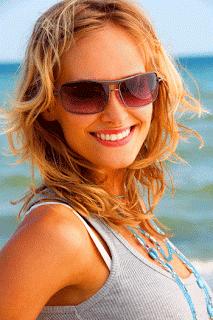 Zaštita očiju od sunca s naočalama