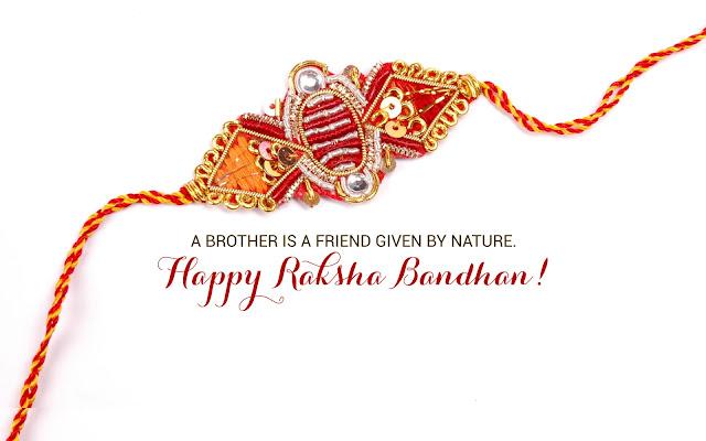 Raksha Bandhan shubh muhurat