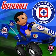 Etiquetas: caricatura futbol Cementeros cesar orona Colombia Cruz Azul . (cesar orona lcd kart cruz azul)