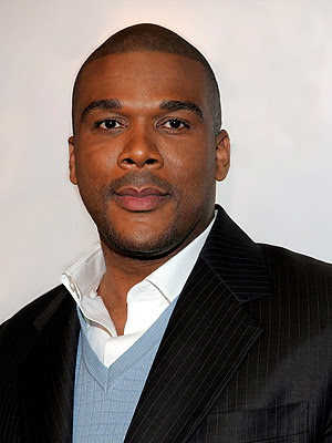 Young Tyler Perry Allegedly, tyler perry has his