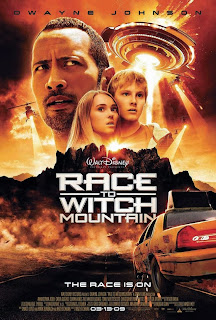 Watch Race to Witch Mountain (2009) movie free online