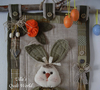 Bunny Hugs pattern for cushion - Quilting Blog,Tutorials and Quilt