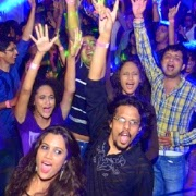 New Years Eve Parties In Mumbai