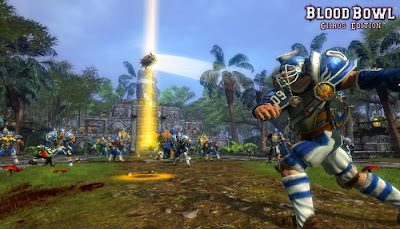 Blood Bowl: Chaos Edition Screenshots 2