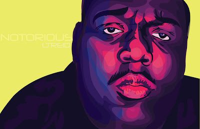 notorious creative art - wallpapers