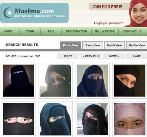 mcfaddin muslim women dating site Muslim group posts video promoting fgm  loose women congratulate christine lampard on  as it's claimed she's 'happily single' despite luka sabbat dating rumors.