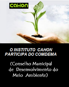 CONHEÇA O CAHON