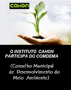 CONHEÇA O CAHON