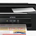 Epson L350 Printer Free Download Driver