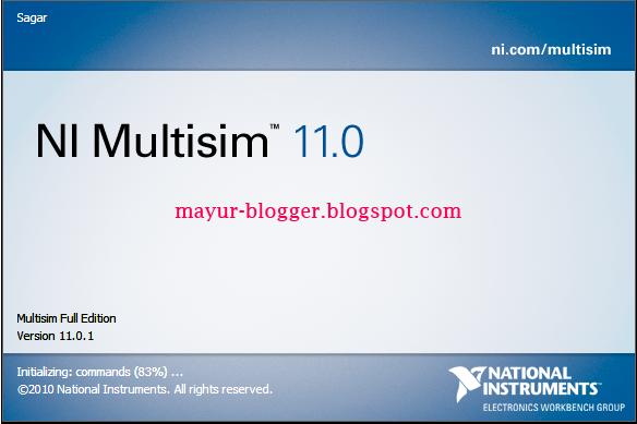 ni multisim 11.0 crack free download