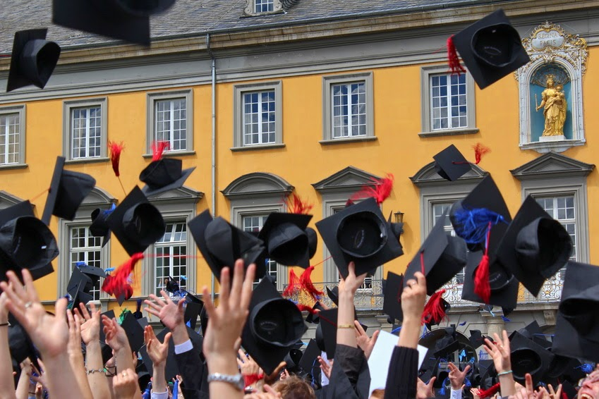 CDU and FDP demanding unconditional doctorate for politicians