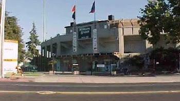 SJ Municipal Stadium