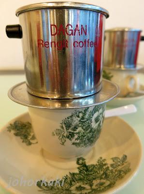 Vietnamese-Coffee-Johor-Bahru