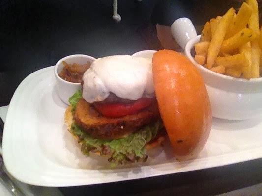 718 Burger