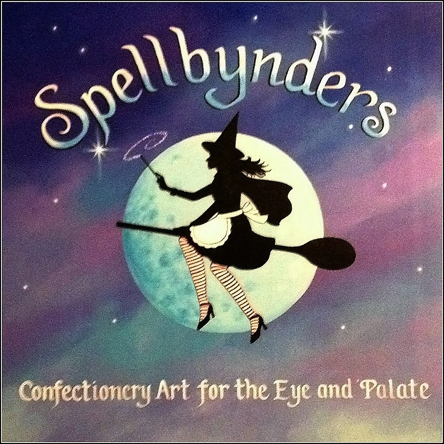 Spellbynders Confectionery Art For The Eye & Palate