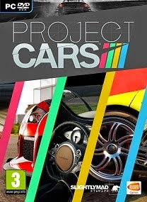 Download Project CARS Blackbox Repack