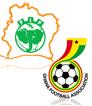 Live Stream Elfenbeinküste - Ghana