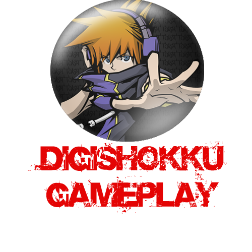 Digishokku Gameplay
