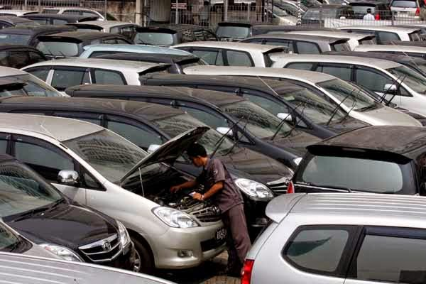 Tips Sewa Mobil Rental Untuk Mudik Lebaran