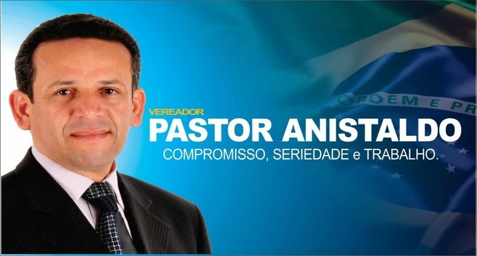 Pastor Anistaldo