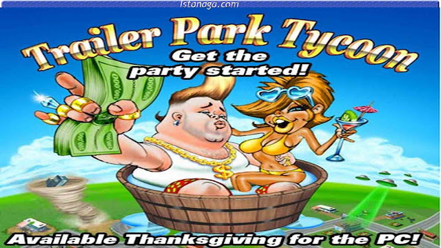 Download Trailer Park Tycoon
