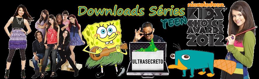 Downloads Séries Teen