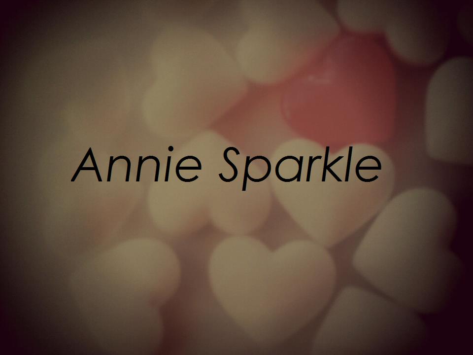 Annie Sparkle