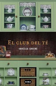 El Club del Té - Portada