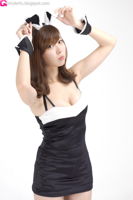 4 Bunny Girl - Jung Se On-very cute asian girl-girlcute4u.blogspot.com