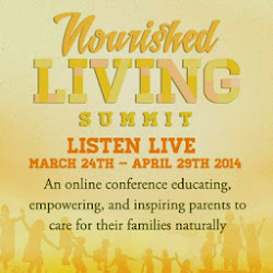 Nourished Living Summit
